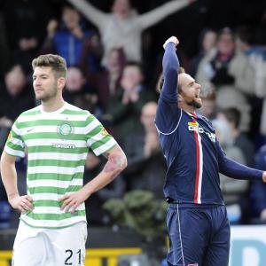 Celtic V Aberdeen at Celtic Park : Match Preview