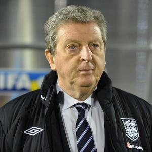 Roy Hodgson silent on Rio Ferdinand abuse