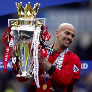 Top 10 most expensive players of all time: 2 - Juan Sebastian Veron
