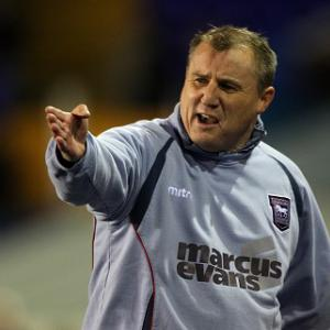 Ipswich V Burnley at Portman Road : Match Preview