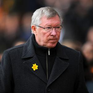 Ferguson: Fans' abuse down to society