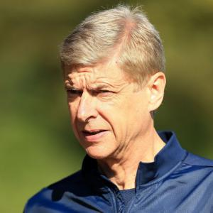 Wenger: Full throttle against Fener