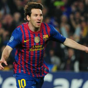 Barcelona receive astronomical offer for Lionel Messi from unnamed Russian club