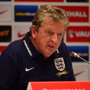 Lineker criticism baffles Hodgson