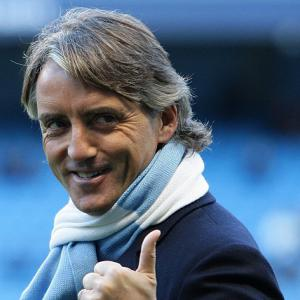 Mancini thanks City fans