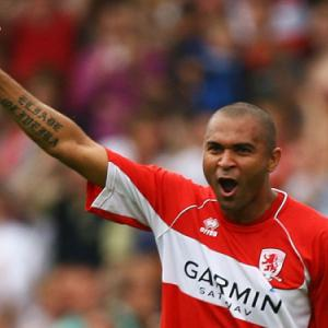 Top 10: Worst January Transfer Window Panic Signings - 2 - Alves to Middlesbrough