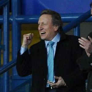 Warnock makes immediate impact at Leeds