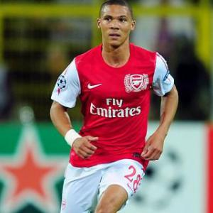 Gibbs ruled out for a month