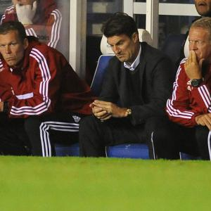 Missed chances worry Laudrup