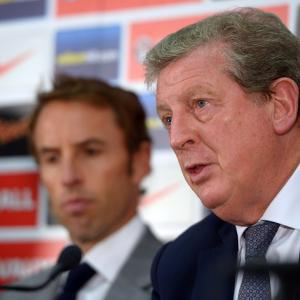Southgate warning over youngsters
