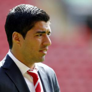 Are Liverpool Preparing for Life after Luis Suarez?
