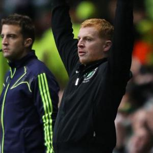Celtic 2-2 Hibernian: Match Report