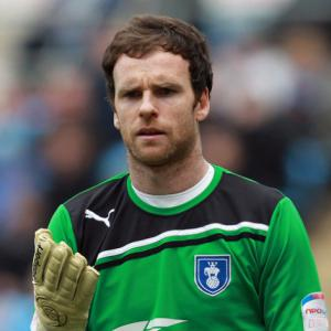 Joe Murphy Delighted With Clean Sheet Against Tranmere Rovers