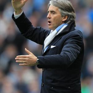 Mancini hits out at Marwood