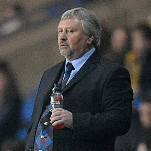 Shrimpers announce Sturrock will leave after Wembley visit