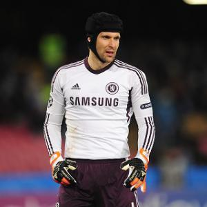Cech predicts top-three finish for Chelsea