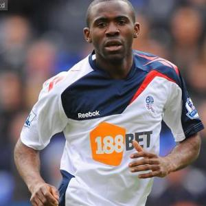 Muamba 'making progress'