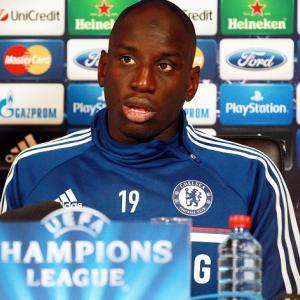 Demba raises Ba at Chelsea