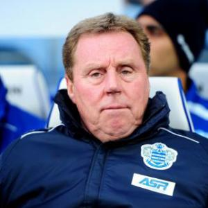 Redknapp set for hostile reception at West Brom