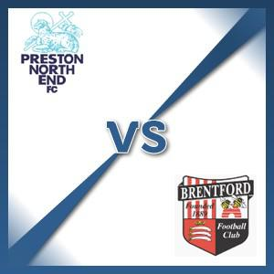 Brentford away at Preston North End - Follow LIVE text commentary