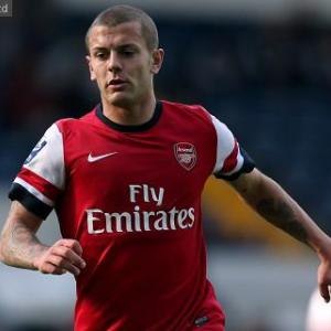 Jack Wilshere returns as England squad is announced