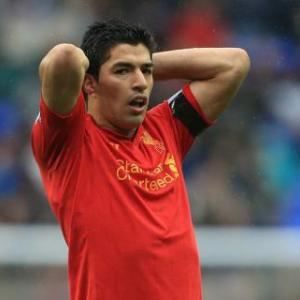 Arsenal set to increase bid to 40 million for Suarez