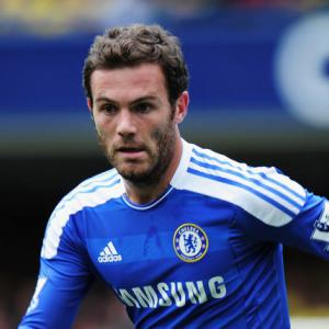Juan Mata Player Profile