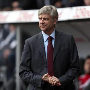 Wenger relief as Arsenal grind out win