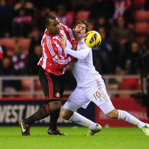 Sunderland 0-1 Arsenal: Match Report