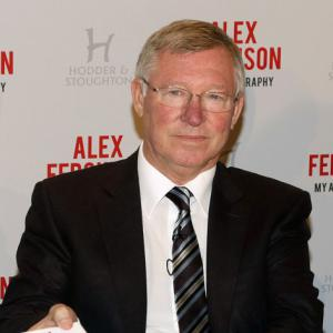 Fergie: I'm not settling old scores