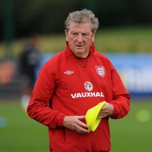 Hodgson issues England conduct warning