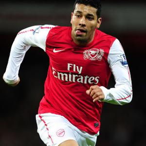 Santos blow for Arsenal