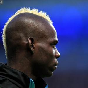 Top 5 Premier League haircuts - 5: Mario Balotelli