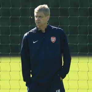 Wenger issues rallying call