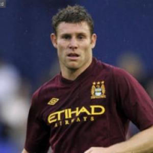 James Milner could face Aston Villa this weekend