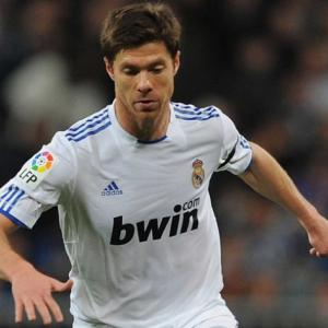 Liverpool return on the cards for Madrid star Xabi Alonso