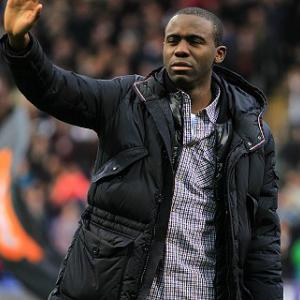 Muamba 'devastated' over Coyle