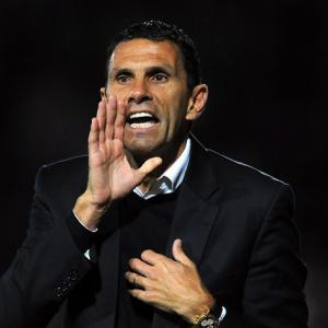 Poyet learns of sacking on air