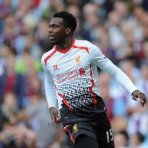 Sturridge 'thriving on confidence'
