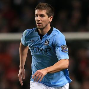 Keegan believes Nastasic better than Vidic