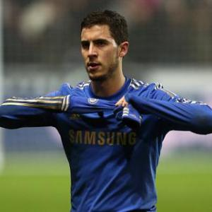 Chelsea make Hazard's case