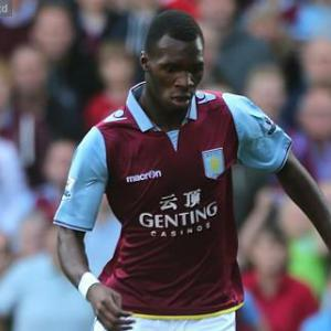 Late Benteke strike crushes Swindon