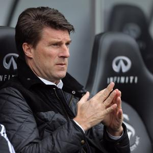 Laudrup eyes European run