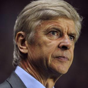 Wenger looks for home comforts