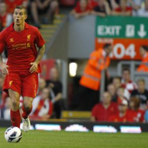 Liverpool V Stoke at Anfield : Match Preview