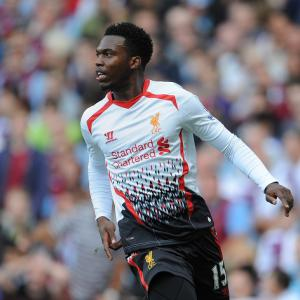 Sturridge could face Swansea