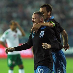 Capello hails Rooney goals