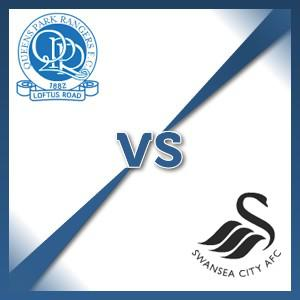 Swansea City away at Queens Park Rangers - Follow LIVE text commentary