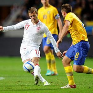 Wilshere takes inspiration from Gerrard