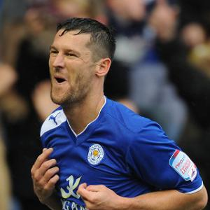 Leicester 0-1 Cardiff: Match Report